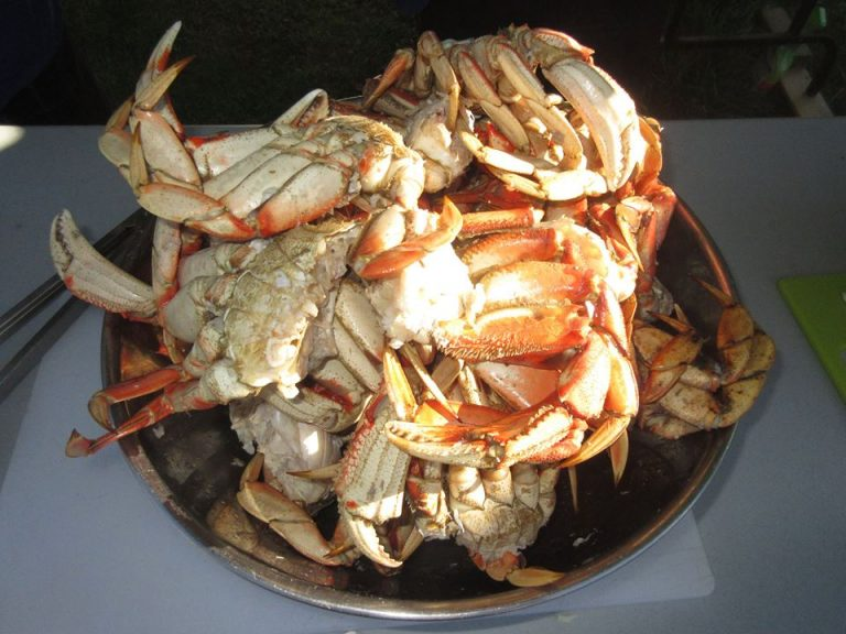 Delicious Dungeness